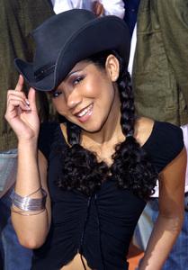 """Kids Choice Awards 2002: 15th Annual"" 4/20/02Jhene © 2002 Glenn Weiner - Image 20120_0136"