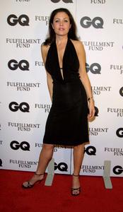"""GQ Magazine Party"" 2/20/02Christa Campbell © 2002 Glenn Weiner - Image 20135_0107"