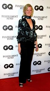 """""""GQ Magazine Party"""" 2/20/02Gretchen Mol © 2002 Glenn Weiner - Image 20135_0121"""