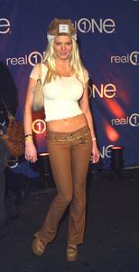 """""""One Gold Night Party"""" 3/5/02Pricilla Lee © 2002 Glenn Weiner - Image 20139_0119"""