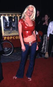 """""""Orange County"""" Premiere 1/7/02Priscilla Taylor © 2002 Glenn Weiner - Image 20140_0130"""