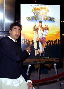 """Van Wilder"" Premiere 4/01/02Kal Penn © 2002 Glenn Weiner - Image 20141_0131"