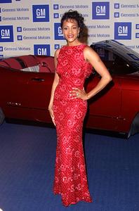 """GM Pre-Oscar Fashion Bash"" 3/21/02Vivica Fox © 2002 Glenn Weiner - Image 20144_0110"