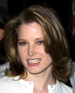 """Panic Room"" Premiere 3/18/02Bridget Fonda © 2002 Glenn Weiner - Image 20157_0106"
