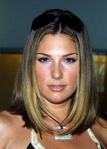 """""""Runway for Life: 1st Annual"""" 5/11/02Daisy Fuentes © 2002 Glenn Weiner - Image 20172_0113"""