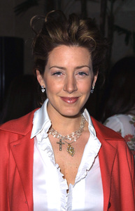 """""""Runway for Life: 1st Annual"""" 5/11/02Joely Fisher © 2002 Glenn Weiner - Image 20172_0130"""