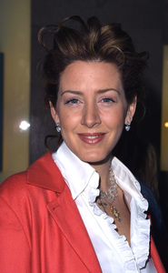 """""""Runway for Life: 1st Annual"""" 5/11/02Joely Fisher © 2002 Glenn Weiner - Image 20172_0131"""