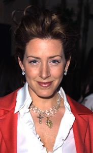 """""""Runway for Life: 1st Annual"""" 5/11/02Joely Fisher © 2002 Glenn Weiner - Image 20172_0133"""