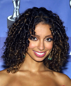 """Alma Awards 2002: 7th Annual"" 5/18/02Mya © 2002 Glenn Weiner - Image 20178_0157"