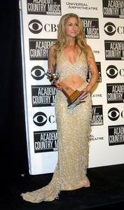 """Academy of Country Music Awards: 37th Annual""5/22/02Heidi Newfeld © 2002 Glenn Weiner - Image 20184_0106"