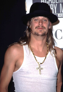 """Academy of Country Music Awards: 37th Annual""5/22/02Kid Rock © 2002 Scott Weiner - Image 20184_0154"