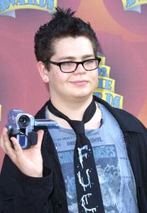 """MTV Movie Awards: 2002"" 6/01/02Jack Osbourne © 2002 Glenn Weiner - Image 20204_0126"
