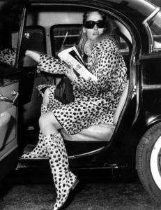 Ursula Andressin London1966 - Image 2022_0006