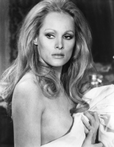 "Ursula Andress in ""Red Sun"" 1972 ** I.V. - Image 2022_0018"