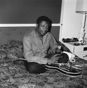 B.B. King1970© 1978 Kim Maydole Lynch - Image 20228_0035