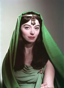 Marisa Pavancirca 1960s © 1978 Leo Fuchs - Image 2023_0048
