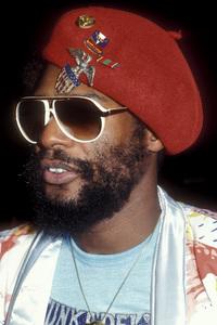 George Clinton of Parliament-Funkadelic 1977© 1978 Bobby Holland - Image 20242_0056