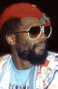 George Clinton of Parliament-Funkadelic 1977© 1978 Bobby Holland - Image 20242_0057