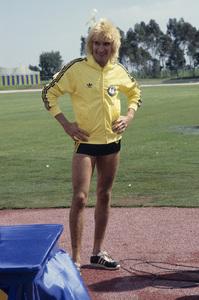 Rod Stewartcirca 1978© 1978 Gary Lewis - Image 20251_0090
