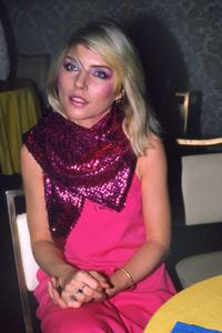 Deborah Harrylead singer of Blondiecirca 1981**I.V. - Image 20265_0004
