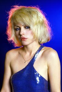 Deborah Harrylead singer of Blondie1979Photo by Maureen Donaldson**I.V. - Image 20265_0011