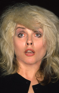 "Deborah Harrylead singer of Blondie during the""Escape From New York Tour""circa 1990**I.V. - Image 20265_0012"