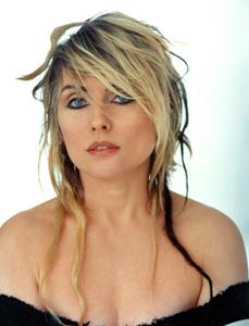Deborah Harrylead singer of Blondie1989**I.V. - Image 20265_0015