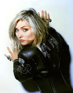 Deborah Harrylead singer of Blondie1989**I.V. - Image 20265_0020