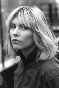 Deborah Harry lead singer of Blondie 1981 New York**I.V. - Image 20265_0032