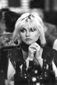 """Deborah Harry lead singer of Blondie in """"Roadie""""1980 United Artists**I.V. - Image 20265_0034"""
