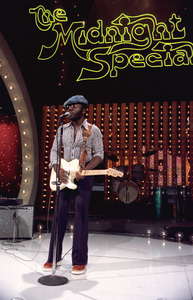 """""""The Midnight Special""""Curtis MayfieldC. 1974**H.L. - Image 20290_0003"""