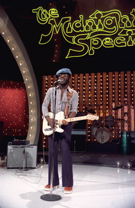 """""""The Midnight Special""""Curtis MayfieldC. 1974**H.L. - Image 20290_0004"""