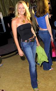 """Austin Powers in Goldmember"" Premiere 7/22/02Deana Carter © 2002 Scott Weiner - Image 20321_0176"