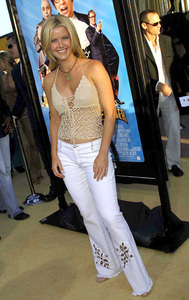 """Austin Powers in Goldmember"" Premiere 7/22/02Maeve Quinlan © 2002 Scott Weiner - Image 20321_0186"