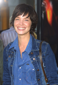 """XXX"" Premiere 8/5/02Ashley Scott © 2002 Glenn Weiner - Image 20362_0102"