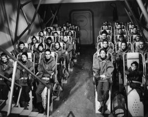 """When Worlds Collide""1951, Paramount, **I.V. - Image 20384_0009"