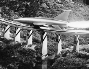 """When Worlds Collide""1951, Paramount, **I.V. - Image 20384_0010"