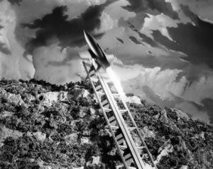 """When Worlds Collide""1951, Paramount, **I.V. - Image 20384_0011"