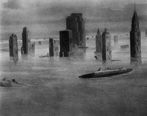 """When Worlds Collide""1951, Paramount, **I.V. - Image 20384_0012"