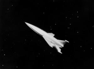 """When Worlds Collide""1951, Paramount, **I.V. - Image 20384_0013"