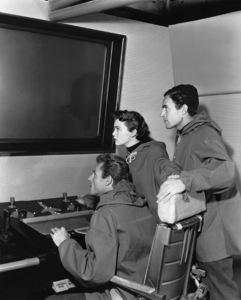 """When Worlds Collide""1951, Paramount, **I.V. - Image 20384_0014"