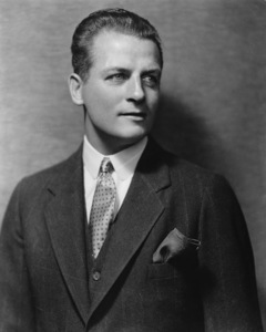 Reginald Denny c. 1930 Universal Studios **I.V. - Image 20386_0001