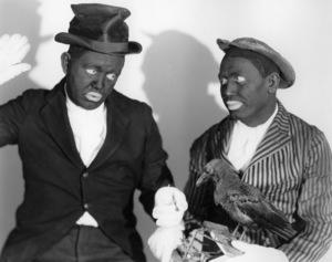 """Why Bring That Up?""George Moran and  Charles Mack, 1929, Paramount, **I.V. - Image 20388_0001"