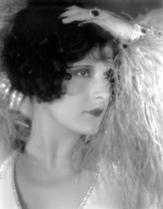 Evelyn Brent, 1929Photo By George Hommell **I.V. - Image 20389_0001