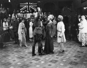 """Stronger Than Death""Alla Nazimova, 1920, Metro, **I.V. - Image 20391_0002"