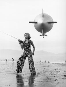 Barbara Baincirca 1960sPhoto by Gabi Rona - Image 2039_0013
