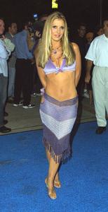 Swimfan: Premiere, Sunset Canyon Center, UCLA, Westwood, CAJillian Barberie8/19/02 © 2002 Glenn Weiner - Image 20396_0112