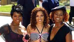 Lady of Soul Train Awards: 8th Annual, Civic Center, Pasadena, CAExhale8/24/02 © 2002 Glenn Weiner - Image 20398_0119