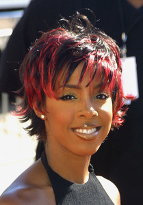 Lady of Soul Train Awards: 8th Annual, Civic Center, Pasadena, CAKelly Rowland of Destiny