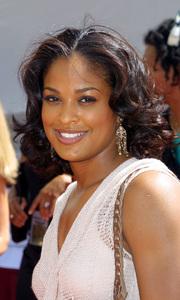 Lady of Soul Train Awards: 8th Annual, Civic Center, Pasadena, CALaila Ali8/24/02 © 2002 Glenn Weiner - Image 20398_0134